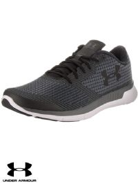 Adult's Under Armour Charged Lightening Trainers (1285681-001) (Option 1) x8: £20.95